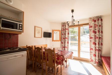 Location au ski Appartement 3 pièces 5 personnes (B11) - Résidence le Bonheur des Pistes - Val Cenis - Séjour