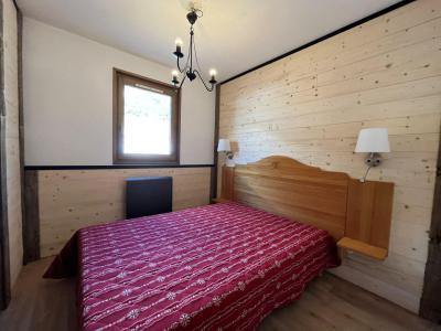 Location au ski Appartement 3 pièces 6 personnes (A62) - Résidence le Bonheur des Pistes - Val Cenis - Chambre