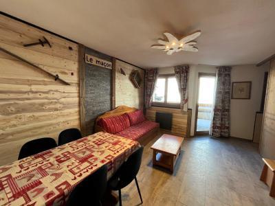 Location au ski Appartement 3 pièces 6 personnes (A62) - Résidence le Bonheur des Pistes - Val Cenis - Séjour