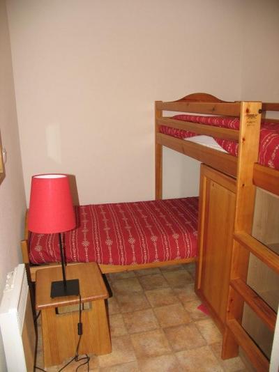 Location au ski Appartement 3 pièces 6 personnes (A63) - Residence Le Bonheur Des Pistes - Val Cenis - Chambre