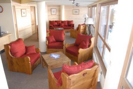 Location au ski Appartement 3 pièces 6 personnes (A65) - Residence Le Bonheur Des Pistes - Val Cenis - Fauteuil