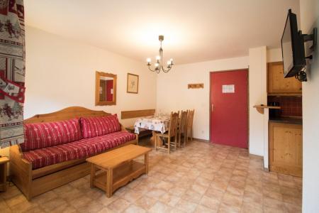 Location au ski Appartement 3 pièces 6 personnes (A65) - Résidence le Bonheur des Pistes - Val Cenis - Séjour