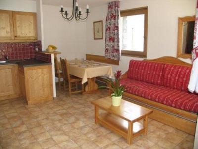 Location au ski Appartement 3 pièces 6 personnes (A66) - Residence Le Bonheur Des Pistes - Val Cenis - Séjour