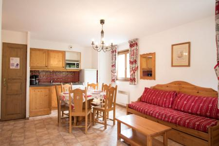 Location au ski Appartement 3 pièces 6 personnes (A68) - Résidence le Bonheur des Pistes - Val Cenis - Cuisine