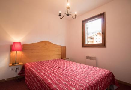 Location au ski Appartement 3 pièces 6 personnes (A69) - Résidence le Bonheur des Pistes - Val Cenis - Chambre