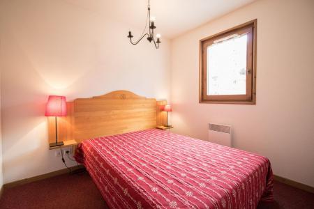 Location au ski Appartement 3 pièces 6 personnes (A70) - Résidence le Bonheur des Pistes - Val Cenis - Chambre