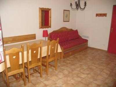Location au ski Appartement 3 pièces 6 personnes (A70) - Residence Le Bonheur Des Pistes - Val Cenis - Séjour