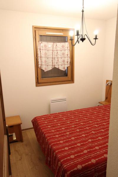 Location au ski Appartement 3 pièces 6 personnes (A71) - Résidence le Bonheur des Pistes - Val Cenis - Chambre