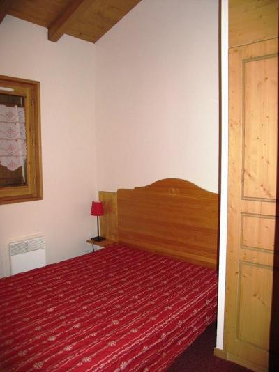 Location au ski Appartement 3 pièces 6 personnes (A78) - Residence Le Bonheur Des Pistes - Val Cenis - Chambre