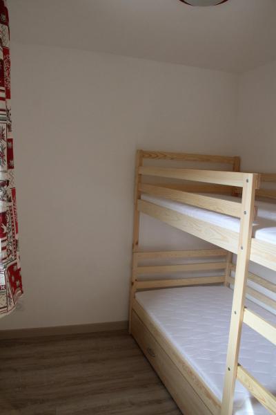 Location au ski Appartement 3 pièces 6 personnes (B04) - Résidence le Bonheur des Pistes - Val Cenis - Chambre