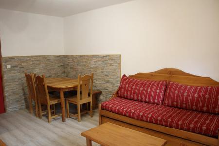 Location au ski Appartement 3 pièces 6 personnes (B04) - Résidence le Bonheur des Pistes - Val Cenis - Séjour