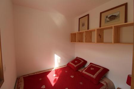 Location au ski Appartement 3 pièces 6 personnes (B15) - Résidence le Bonheur des Pistes - Val Cenis - Chambre