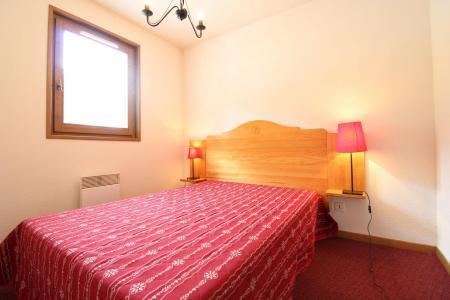 Location au ski Appartement 3 pièces 6 personnes (B21) - Résidence le Bonheur des Pistes - Val Cenis - Chambre