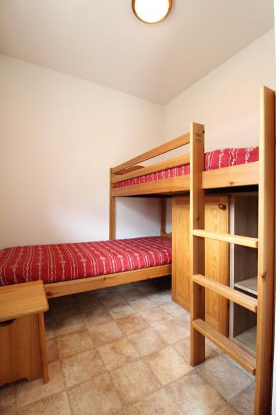 Location au ski Appartement 3 pièces 6 personnes (B24) - Résidence le Bonheur des Pistes - Val Cenis - Chambre