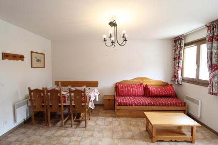 Location au ski Appartement 3 pièces 6 personnes (B24) - Résidence le Bonheur des Pistes - Val Cenis - Séjour