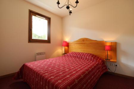 Location au ski Appartement 3 pièces 6 personnes (B27) - Résidence le Bonheur des Pistes - Val Cenis - Chambre