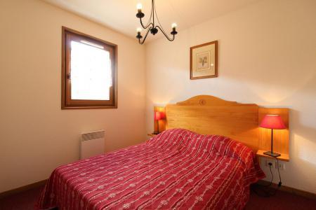 Location au ski Appartement 3 pièces 6 personnes (B28M) - Résidence le Bonheur des Pistes - Val Cenis - Chambre