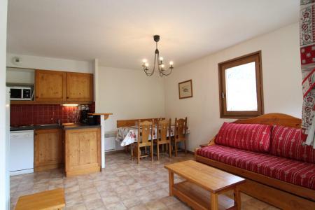 Location au ski Appartement 3 pièces 6 personnes (B29M) - Résidence le Bonheur des Pistes - Val Cenis - Cuisine
