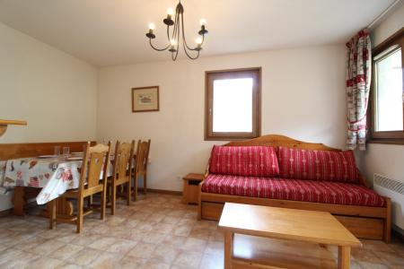 Location au ski Appartement 3 pièces 6 personnes (B29M) - Résidence le Bonheur des Pistes - Val Cenis - Séjour