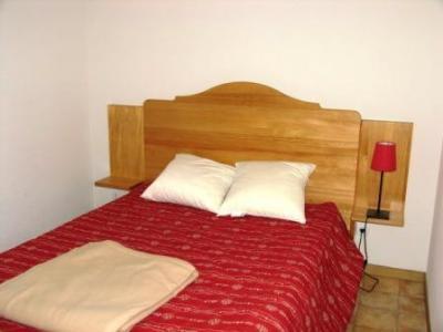 Location au ski Appartement 3 pièces 6 personnes (B35) - Residence Le Bonheur Des Pistes - Val Cenis - Chambre