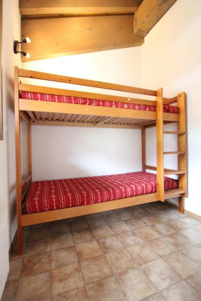 Location au ski Appartement 3 pièces 6 personnes (B36) - Résidence le Bonheur des Pistes - Val Cenis - Chambre