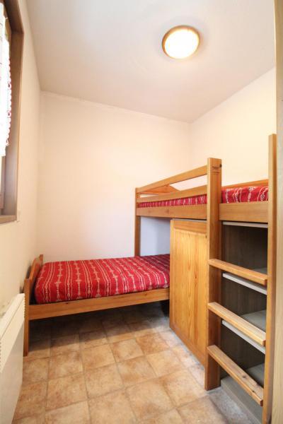 Location au ski Appartement 3 pièces 6 personnes (B43M) - Résidence le Bonheur des Pistes - Val Cenis - Chambre