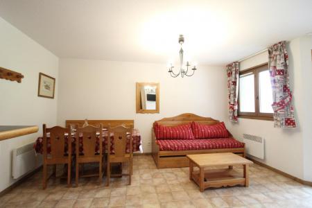 Location au ski Appartement 3 pièces 6 personnes (B43M) - Résidence le Bonheur des Pistes - Val Cenis - Séjour