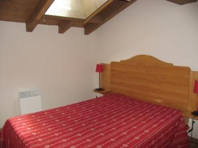 Location au ski Appartement 3 pièces 6 personnes (B46) - Residence Le Bonheur Des Pistes - Val Cenis - Chambre