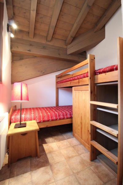 Location au ski Appartement 3 pièces 6 personnes (B46M) - Résidence le Bonheur des Pistes - Val Cenis - Chambre