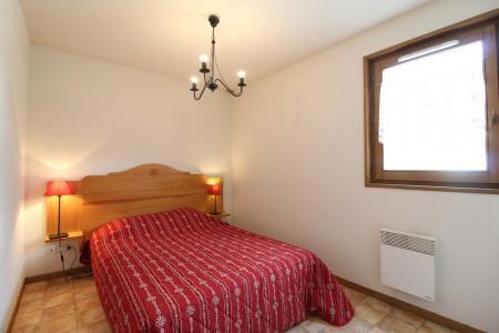 Location au ski Appartement 3 pièces 7 personnes (B30) - Résidence le Bonheur des Pistes - Val Cenis - Chambre