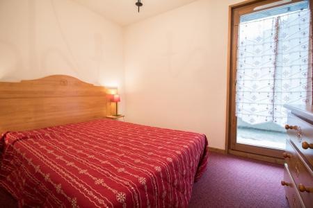 Location au ski Appartement duplex 3 pièces 8 personnes (B2) - Résidence le Bonheur des Pistes - Val Cenis - Chambre