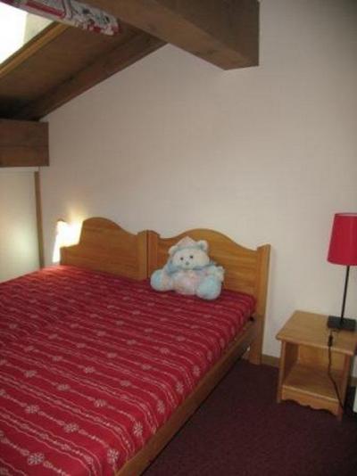 Location au ski Appartement duplex 4 pièces 10 personnes (A73) - Residence Le Bonheur Des Pistes - Val Cenis - Chambre