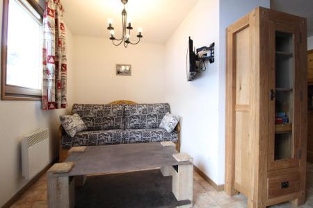Location au ski Appartement duplex 4 pièces 10 personnes (A73) - Résidence le Bonheur des Pistes - Val Cenis - Séjour