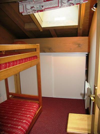 Location au ski Appartement duplex 4 pièces 10 personnes (A76) - Residence Le Bonheur Des Pistes - Val Cenis - Chambre