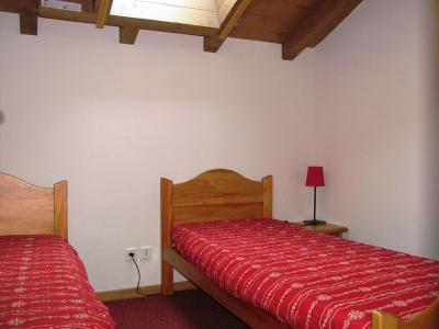 Location au ski Appartement duplex 4 pièces 10 personnes (A77) - Residence Le Bonheur Des Pistes - Val Cenis - Chambre