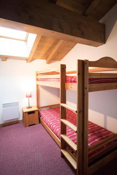Location au ski Appartement duplex 4 pièces 10 personnes (A77) - Résidence le Bonheur des Pistes - Val Cenis - Chambre