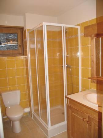 Location au ski Appartement duplex 4 pièces 8 personnes (A61) - Residence Le Bonheur Des Pistes - Val Cenis - Douche