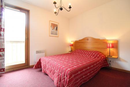 Location au ski Appartement duplex 5 pièces 10 personnes (B37) - Résidence le Bonheur des Pistes - Val Cenis - Chambre