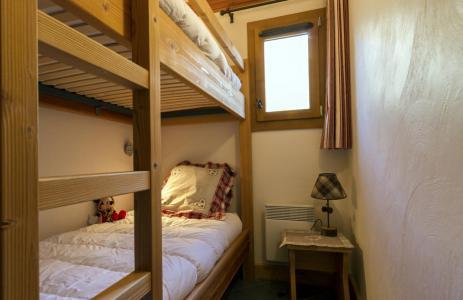 Location au ski Appartement 3 pièces 4-6 personnes - Résidence le Critérium - Val Cenis - Lits superposés
