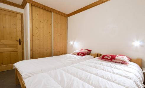 Location au ski Résidence le Critérium - Val Cenis - Chambre