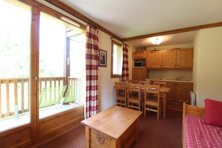 Location au ski Appartement 3 pièces 6 personnes (A209) - Résidence les Alpages - Val Cenis