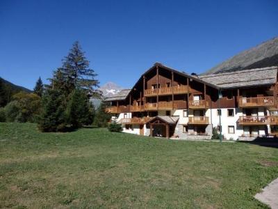 Location au ski Appartement 2 pièces 4 personnes (001) - Residence Les Alpages - Val Cenis - Douche