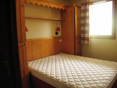 Location au ski Appartement 2 pièces 4 personnes (209) - Residence Les Alpages - Val Cenis - Chambre