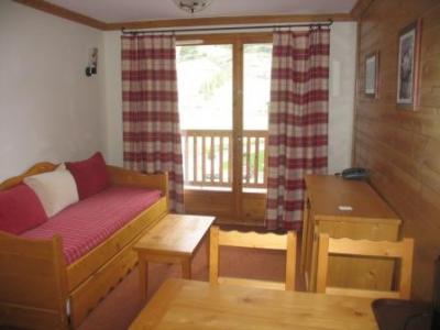 Location au ski Appartement 2 pièces 4 personnes (209) - Residence Les Alpages - Val Cenis - Séjour
