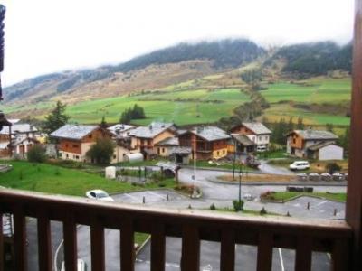 Location au ski Appartement 2 pièces 4 personnes (304) - Residence Les Alpages - Val Cenis - Balcon