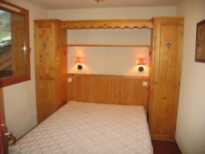 Location au ski Appartement 2 pièces 4 personnes (304) - Residence Les Alpages - Val Cenis - Lit double
