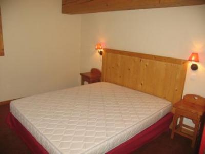 Location au ski Appartement 2 pièces 4 personnes (316) - Residence Les Alpages - Val Cenis - Chambre