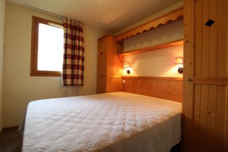 Location au ski Appartement 2 pièces 4 personnes (A107) - Résidence les Alpages - Val Cenis - Chambre