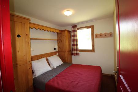 Location au ski Appartement 2 pièces 4 personnes (ALE317) - Résidence les Alpages - Val Cenis - Chambre