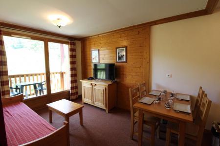 Location au ski Appartement 2 pièces 4 personnes (ALE317) - Résidence les Alpages - Val Cenis - Séjour